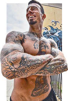 New Tattoo When Can I Work Out | iron and ink your guide to tattoos and training