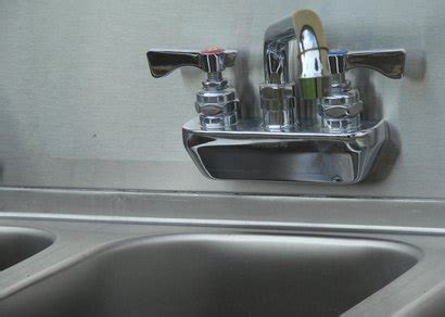 hook   utility sink ehow