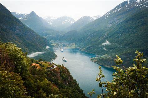 fjord in english norway exploring geirangerfjord metropolitanspin