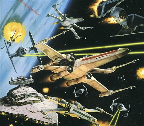 X Wing Rogue Squadron Intl x wing rogue squadron through the ages part 2