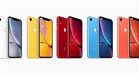 iphone xr pre orders start at t mobile today