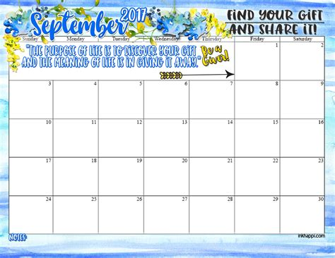 Marathon Calendar September 2017 Marathon Calendar Calendar