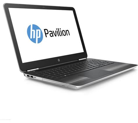 Notebook Hp15 Bw070ax Silver hp pavilion 15 au074sa 15 6 quot laptop silver deals pc world