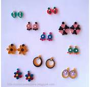 Home &187 Search Results For Quilling Earrings