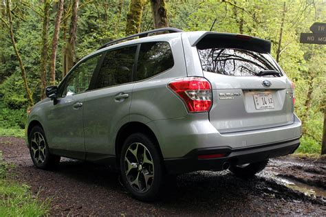 subaru forester xt 2015 subaru forester xt review digital trends