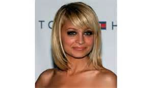 shoulder sweep haircuts top 10 bob hairstyles to beautify round faces