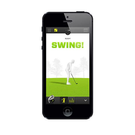 zepp swing analyzer zepp golf swing analyzer at brookstone buy now