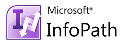 Infopath Logo Microsoft Infopath Logo