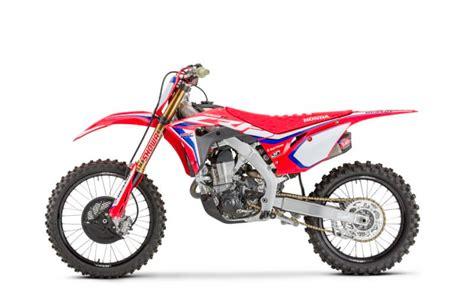 2020 Honda Dirt Bikes by 2020 Honda Crf450r Review Specs New Changes