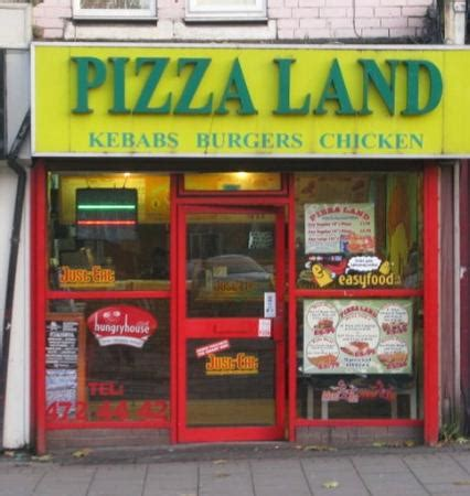Birmingham Mba Review by Pizza Land Birmingham Restaurant Reviews Phone Number