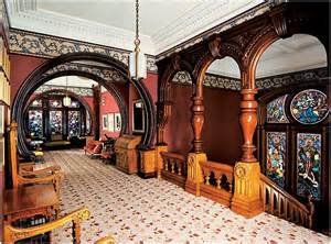 Carson Mansion Floor Plan 17 best ideas about old mansions interior on pinterest