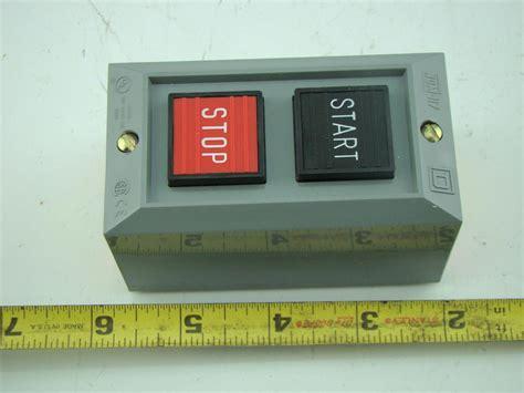 square d 9001bg201 station ebay