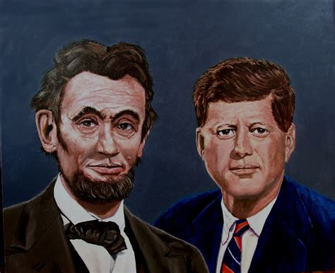 abe lincoln and jfk the sharpshooter fallacy you are not so smart