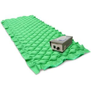 auto electric bed alternating air mattress prevent