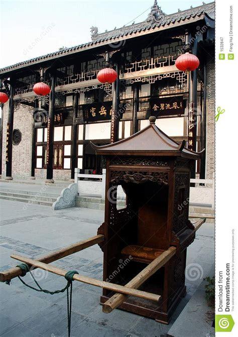 Sedan Chair China by Chinese Sedan Chair Stock Image Image Of China Ancient