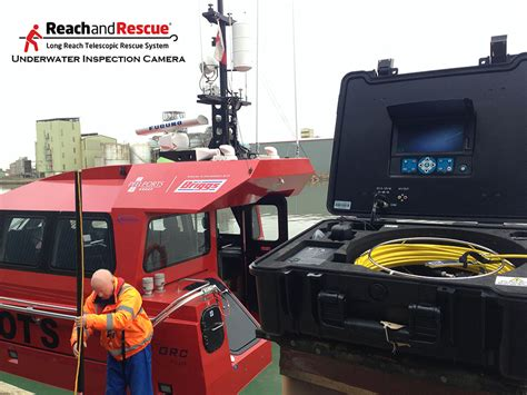 under boat camera the underwater surveillance camera kit saves time and
