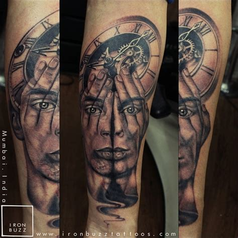 15 best forearm tattoos done at iron buzz tattoos