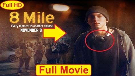 film eminem 8 mile completo italiano 8 mile 2002 f u l l movie with star eminem brittany