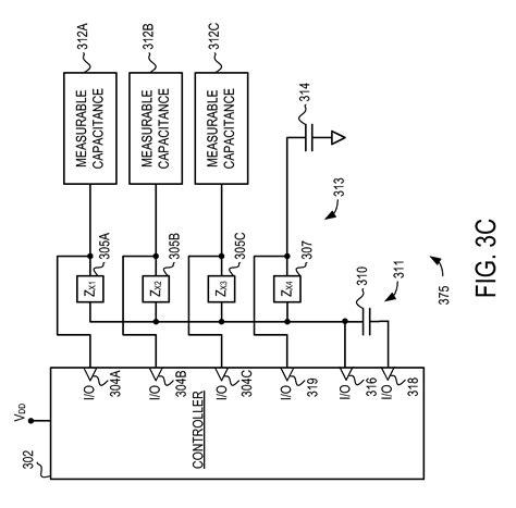 capacitor charge transfer capacitor charge transfer 28 images patent us6466036 charge transfer capacitance measurement
