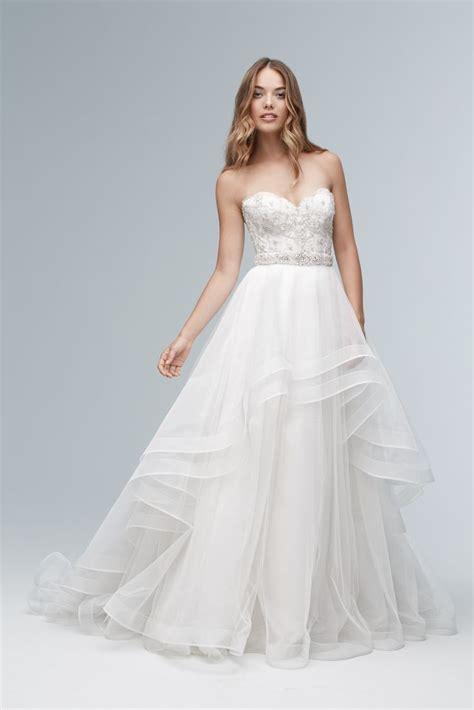 Almira 2 Dress watters wtoo almira skirt style 16604 ivory size 2