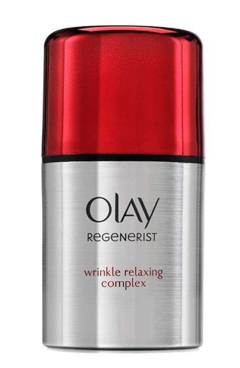 Olay Regenerist Wrinkle Relaxing a makeup lipglossiping 187 archive the