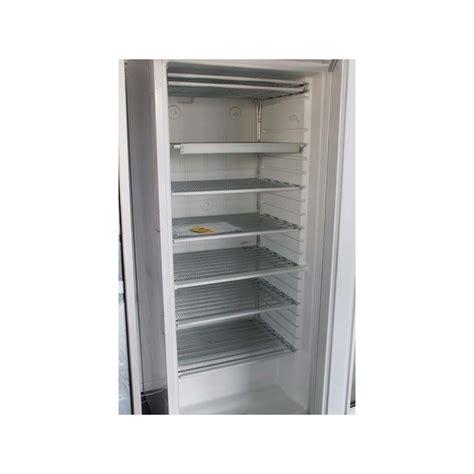 Armoire Refrigerateur by Armoire R 233 Frig 233 Rateur De Couleur Blanche Avec Une Porte 640 L