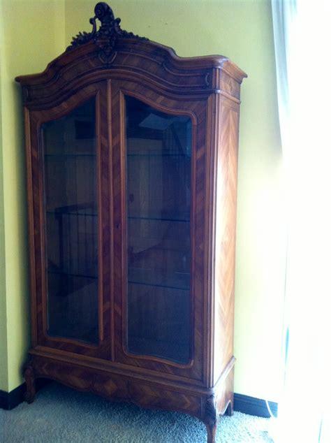 Provincial French Vitrine Beveled Glass Doors For Sale Glass Doors For Sale