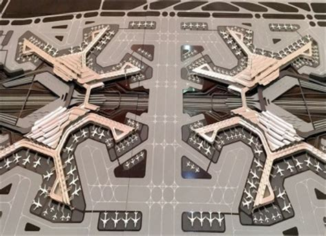 concept design jobs uk zaha misses out in race for chengdu airport job news