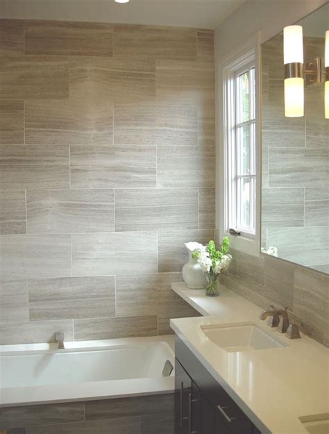 bathroom wood floor tile walls wood grain tile bathroom ideas google search bathroom