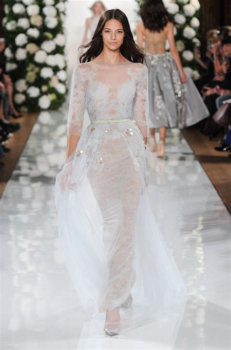 Pharmacy Industry Dress wedding dress inspiration from the summer 2015
