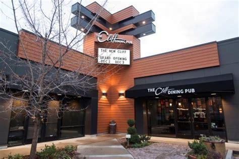 the cliff house draper cliff dining pub american restaurant 12234 s draper gate dr in draper ut tips and