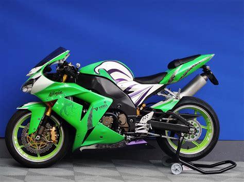 Motorrad Kaufen Ninja by Motorrad Occasion Kaufen Kawasaki Zx 10r Ninja Vogel