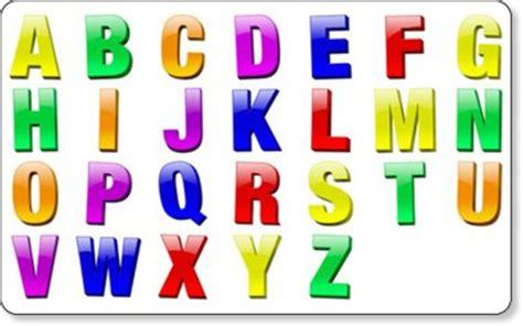 lettere alfabeto schede per la scuola primaria 7 anni l ordine alfabetico