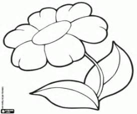 flower coloring pages printable games