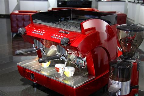 Gaggia GD   Gaggia coffee machines from Watermark Coffee Technology