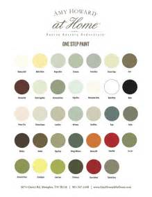 Refinishing Kitchen Cabinets Without Stripping Amy Howard Color Chart Paint Colors Pinterest Paint