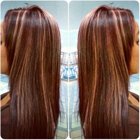 regis hair colors red violet base with allover blonde streaks hair
