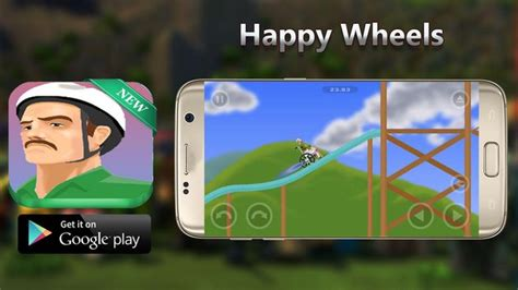 happy wheels apk guia happy wheels 2k18 apk free adventure for android apkpure