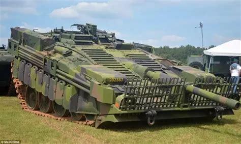 New Syiria Ori Kheva Mauza why don t tanks two or more turrets quora