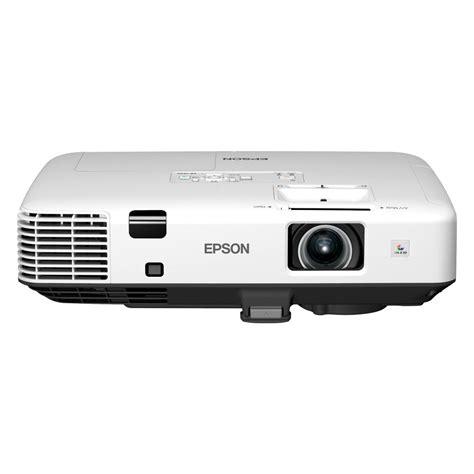 Proyektor Xga Epson 174 Powerlite 1930 Xga 3lcd Projector