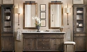 Restoration Hardware Bathroom Storage Rooms Restoration Hardware
