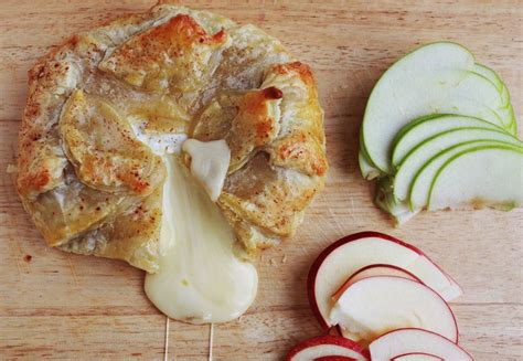 hors d oeuvres beautiful ideas party appetizers baked brie recipe