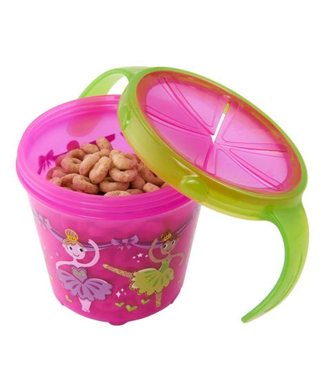 Tempat Snack Munchkin Snack Catcher munchkin snack catcher snack dispenser colors vary