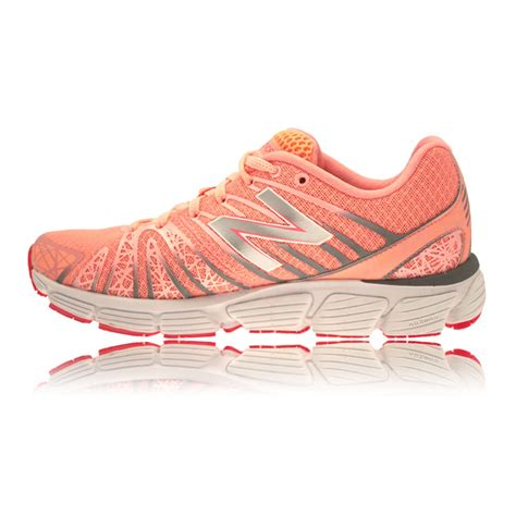 comfortable new balance w890v5 womens running shoes pink