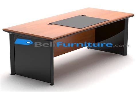 highpoint office furniture highpoint office desk 200 cm odc 10490 10590 murah