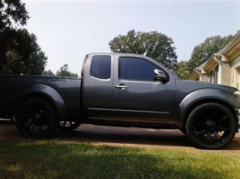 sell used 2006 nissan frontier nismo in memphis sell used 2006 nissan frontier nismo in memphis tennessee united states