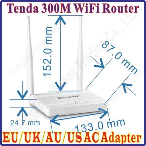 Tenda N301 Wireless Router Wireless Extender Easy Setup achetez en gros tenda routeur sans fil configuration en