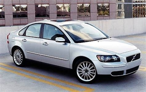 2006 volvo s40 price used 2006 volvo s40 for sale pricing features edmunds