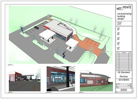 Floor Plan Drawing Software For Mac by Revit Gas Station Petrol Station Autodesk Community