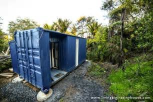 How Much Is Rent For A One Bedroom Apartment spectacular 20ft off the grid tiny shipping container